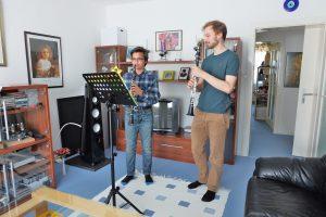 Klarinette Unterricht Hannover